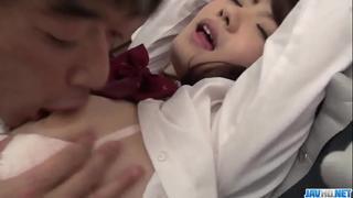 Maya Kawamura pleasing scenes of high rated sex  - More at javhd.net