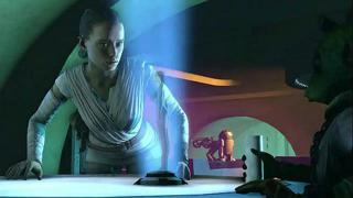 Star Wars The Force Inside
