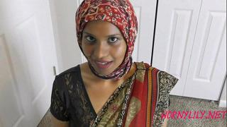 Indian Muslim Forced By Boss To Seduced