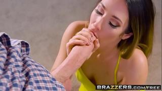 Pornstars Like it Big -  Practice Makes Perfect Porn scene starring Eva Lovia and Danny D